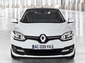 Ver foto 6 de Renault Megane Coupe 2014