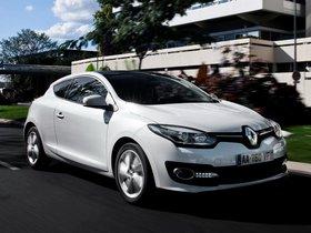 Fotos de Renault Megane Coupe