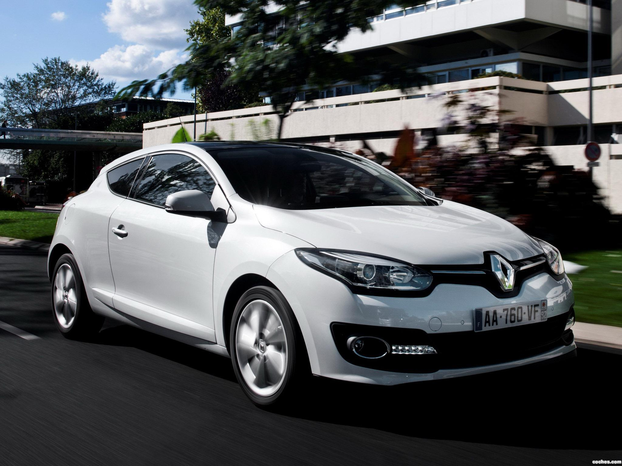 renault megane coupe 2014 r8 Renault Megane Coupe 2014