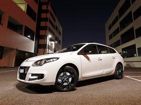 Ver foto 7 de Renault Megane Estate GT 220 Australia 2013