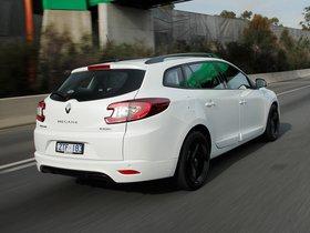 Ver foto 5 de Renault Megane Estate GT 220 Australia 2013