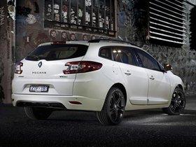 Ver foto 4 de Renault Megane Estate GT 220 Australia 2013