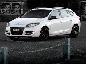 Ver foto 12 de Renault Megane Estate GT 220 Australia 2013