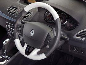 Ver foto 15 de Renault Megane Estate GT Line Australia 2013