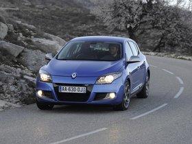 Ver foto 9 de Renault Megane GT 5 puertas 2010