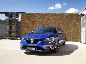 Ver foto 17 de Renault Megane GT Australia  2016