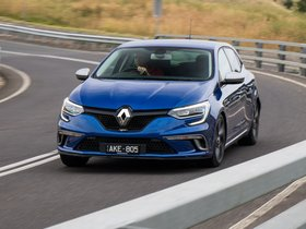 Ver foto 15 de Renault Megane GT Australia  2016