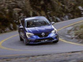 Ver foto 14 de Renault Megane GT Australia  2016