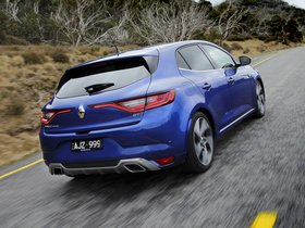 Ver foto 11 de Renault Megane GT Australia  2016