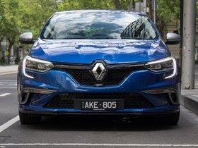 Ver foto 7 de Renault Megane GT Australia  2016