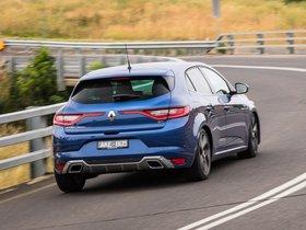 Ver foto 5 de Renault Megane GT Australia  2016