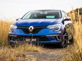 Ver foto 3 de Renault Megane GT Australia  2016