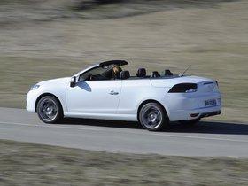 Ver foto 7 de Renault Megane GT CC 2010