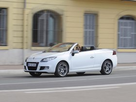 Ver foto 14 de Renault Megane GT CC 2010