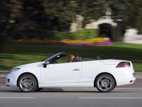 Ver foto 12 de Renault Megane GT CC 2010