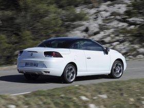Ver foto 8 de Renault Megane GT CC 2010