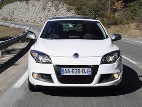 Ver foto 8 de Renault Megane GT Line 2010