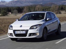 Ver foto 7 de Renault Megane GT Line 2010