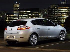 Ver foto 3 de Renault Megane GT Line Australia 2014