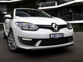 Ver foto 1 de Renault Megane GT Line Australia 2014