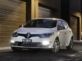 Ver foto 8 de Renault Megane GT Line Australia 2014