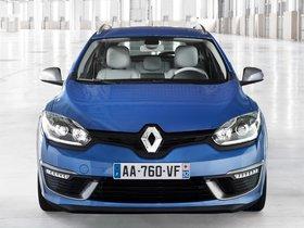 Ver foto 7 de Renault Megane Sport Tourer GT-Line 2014