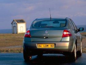 Ver foto 12 de Renault Megane Limusine 2006