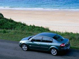 Ver foto 10 de Renault Megane Limusine 2006