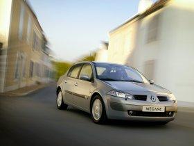 Ver foto 7 de Renault Megane Limusine 2006