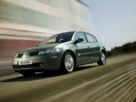 Ver foto 6 de Renault Megane Limusine 2006