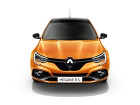 Ver foto 12 de Renault Megane R.S. 2017
