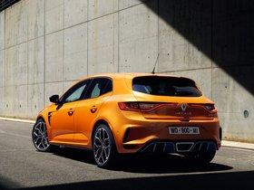 Ver foto 11 de Renault Megane R.S. 2017