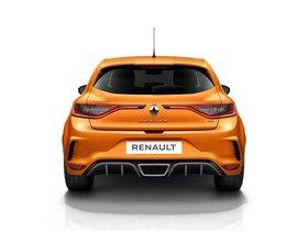 Ver foto 10 de Renault Megane R.S. 2017