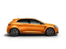 Ver foto 9 de Renault Megane R.S. 2017