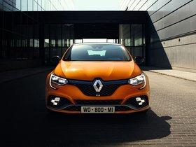 Ver foto 8 de Renault Megane R.S. 2017