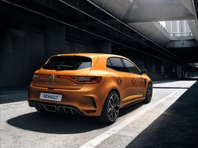 Ver foto 7 de Renault Megane R.S. 2017