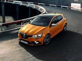 Ver foto 5 de Renault Megane R.S. 2017