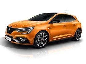 Ver foto 4 de Renault Megane R.S. 2017