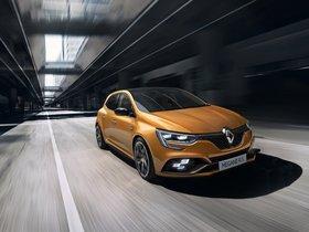 Ver foto 2 de Renault Megane R.S. 2017