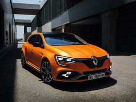 Ver foto 1 de Renault Megane R.S. 2017