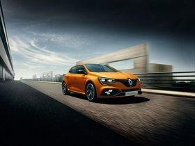 Ver foto 14 de Renault Megane R.S. 2017
