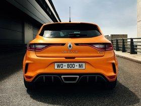 Ver foto 13 de Renault Megane R.S. 2017