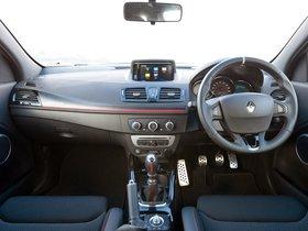 Ver foto 11 de Renault Megane R.S. 265 UK 2014