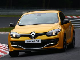Ver foto 32 de Renault Megane R.S. 275 Trophy R 2014