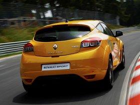 Ver foto 30 de Renault Megane R.S. 275 Trophy R 2014