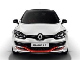 Ver foto 13 de Renault Megane R.S. 275 Trophy R 2014