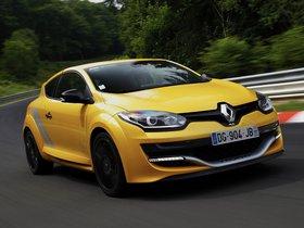 Ver foto 26 de Renault Megane R.S. 275 Trophy R 2014
