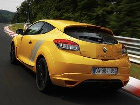 Ver foto 22 de Renault Megane R.S. 275 Trophy R 2014