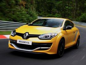 Ver foto 21 de Renault Megane R.S. 275 Trophy R 2014