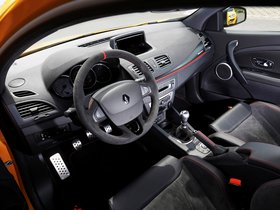 Ver foto 27 de Renault Megane R.S. 275 Trophy R 2014